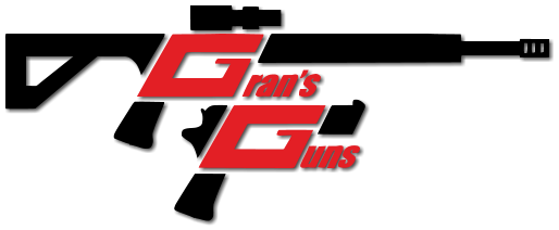 Grans Guns - Guns and Ammunition